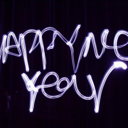 Felicitaciones año nuevo nochevieja