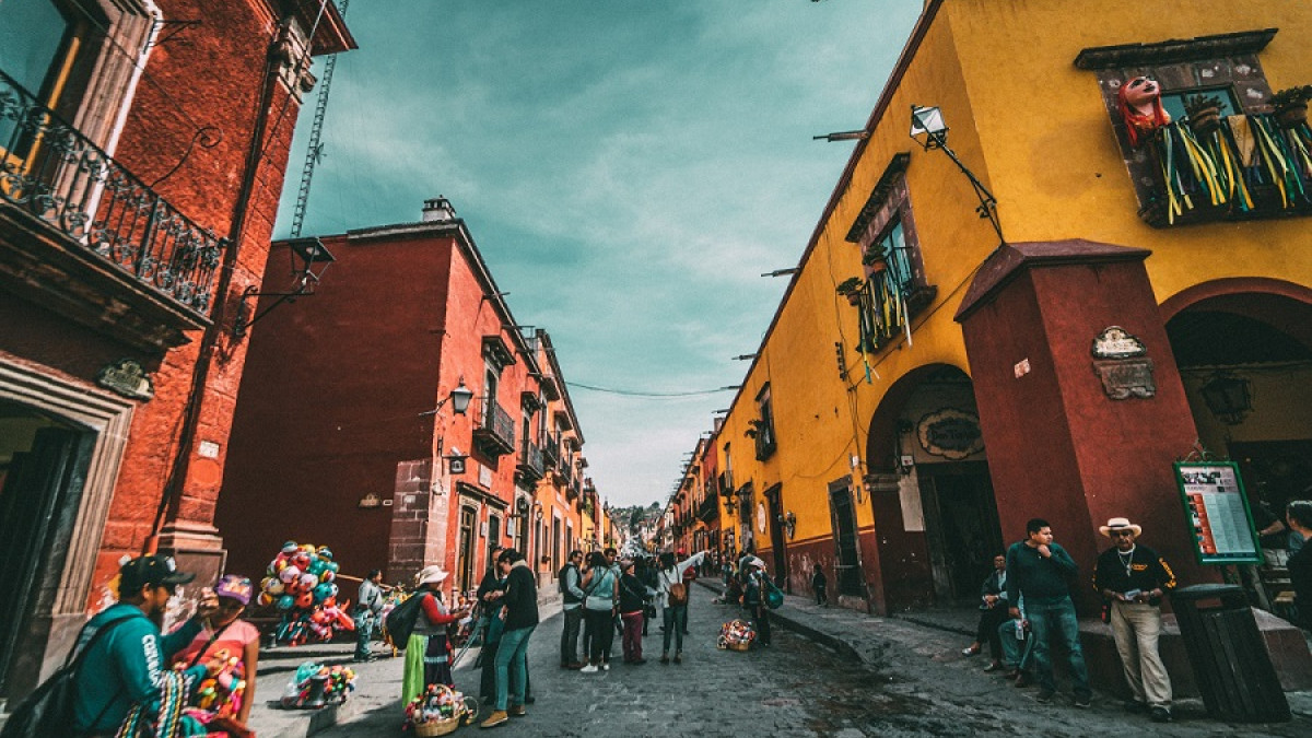 Cuentos latinoamericanos cortos