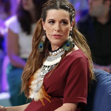 Raquel Sánchez Silva en Telecinco