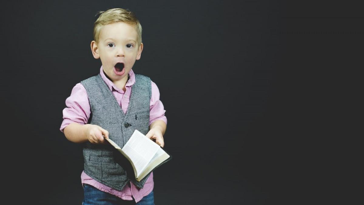 Preguntas niños primaria