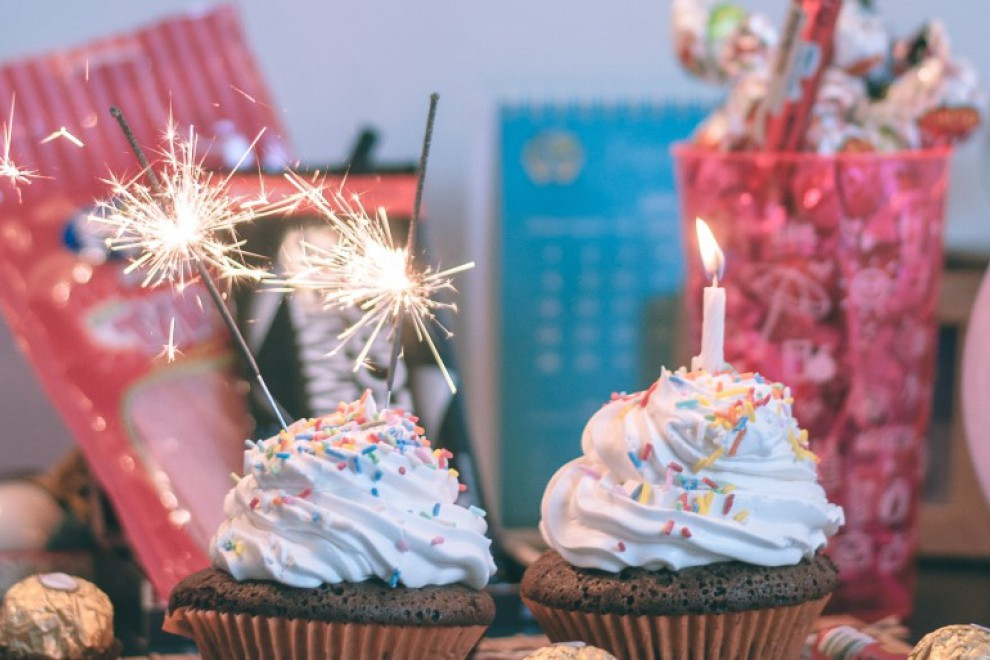 Cumpleaños ideas
