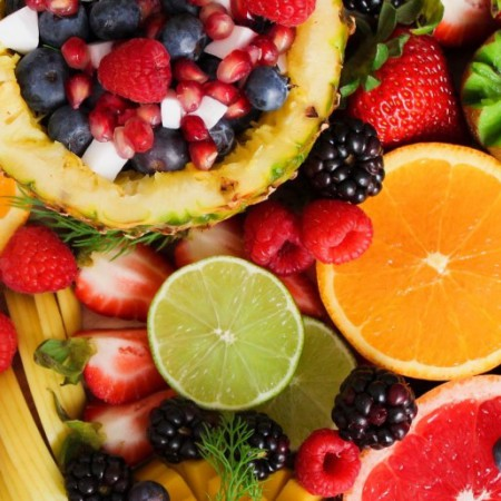 Alimentos para cuidar el hígado
