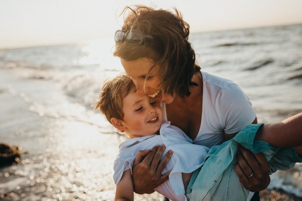 Normas para una vida familiar feliz