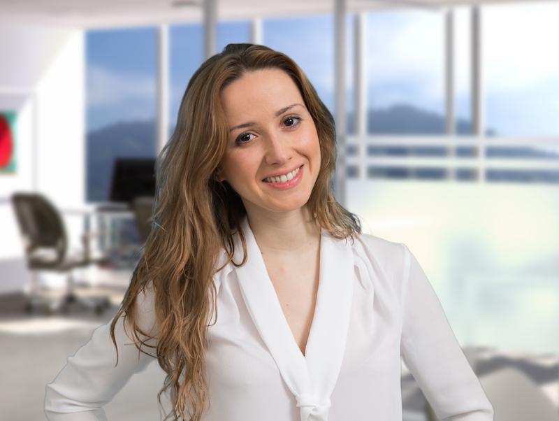Sandra Bernal