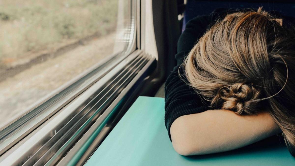 El cansancio afecta nuestro día a día.
