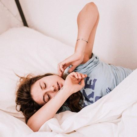 Hay muchos factores que pueden esconderse tras nuestro cansancio.