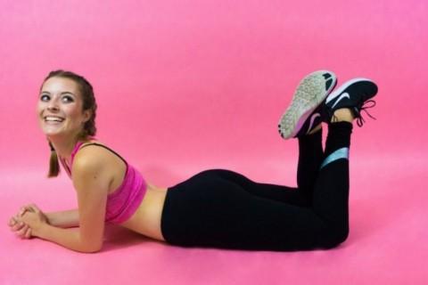 Ya no tendrás excusa para no hacer ejercicio.
