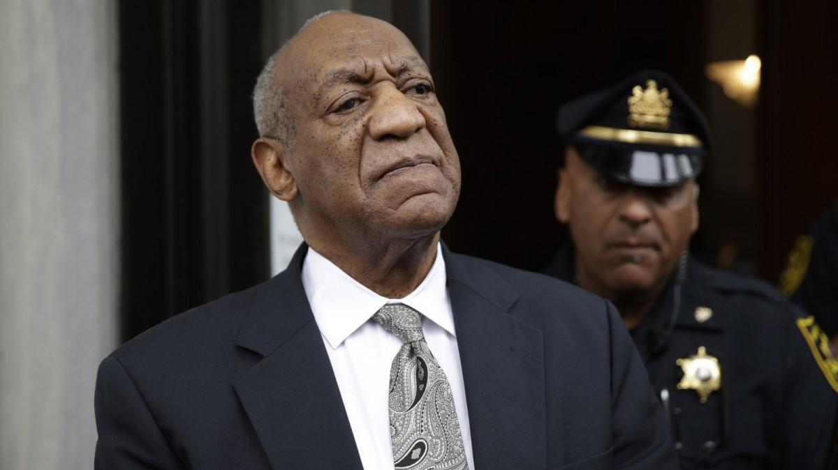 El mítico actor televisivo ha sido acusado de abusos sexuales a decenas de mujeres.
