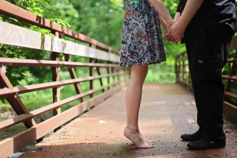 ¿Funcionan las parejas con gran diferencia de edad?