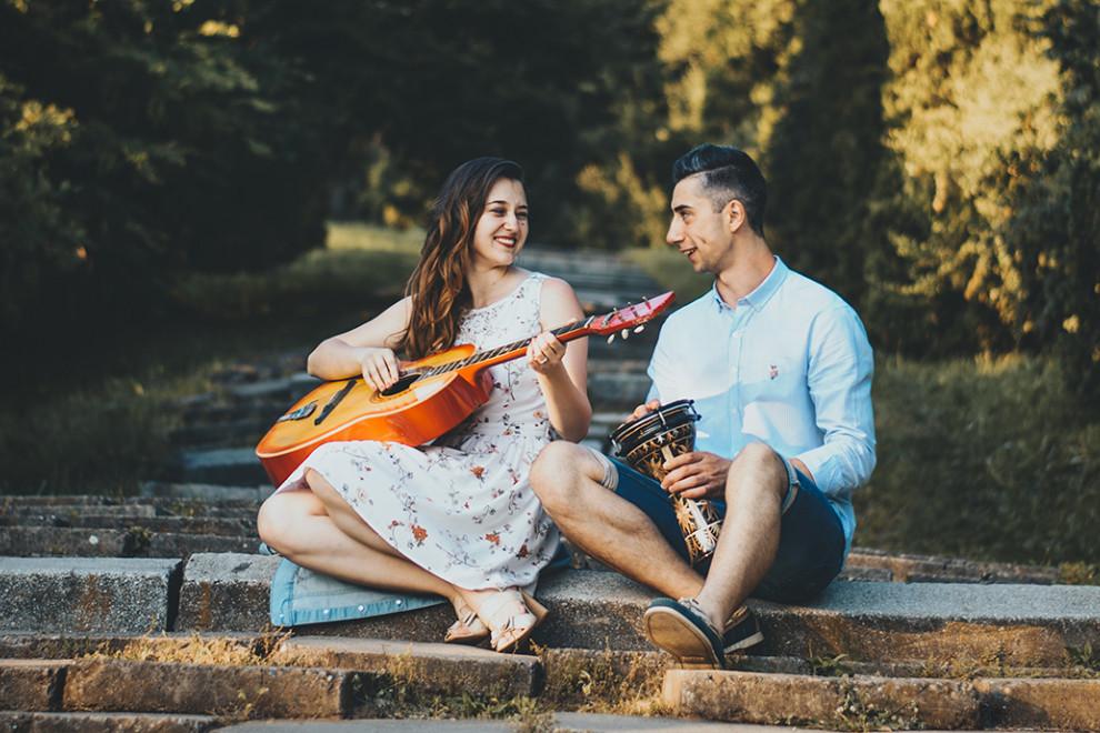 Canciones para enamorar a alguien especial