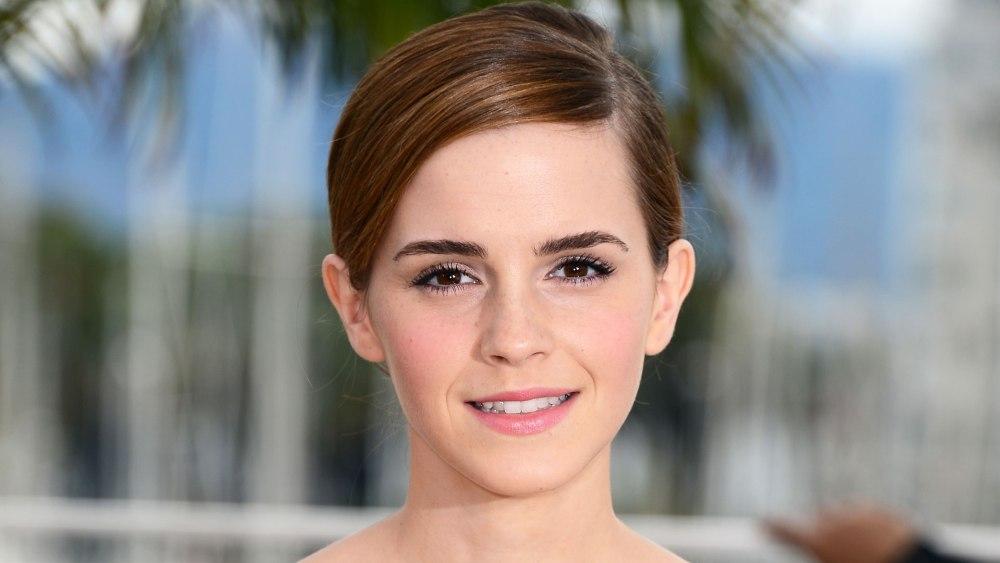Emma Watson en Cannes