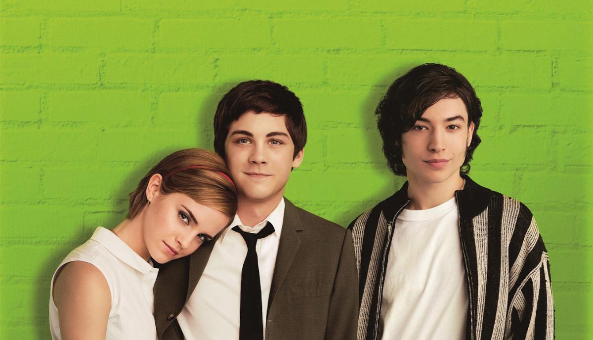 22 películas para adolescentes- Las ventajas de ser un marginado