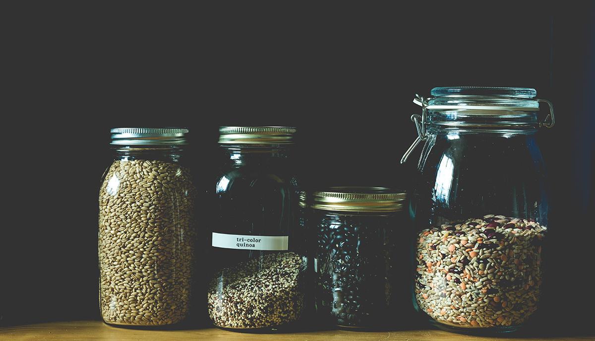 Cereales - Quinoa