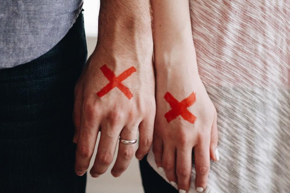 Las relaciones tóxicas acaban perjudicando a ambos miembros.