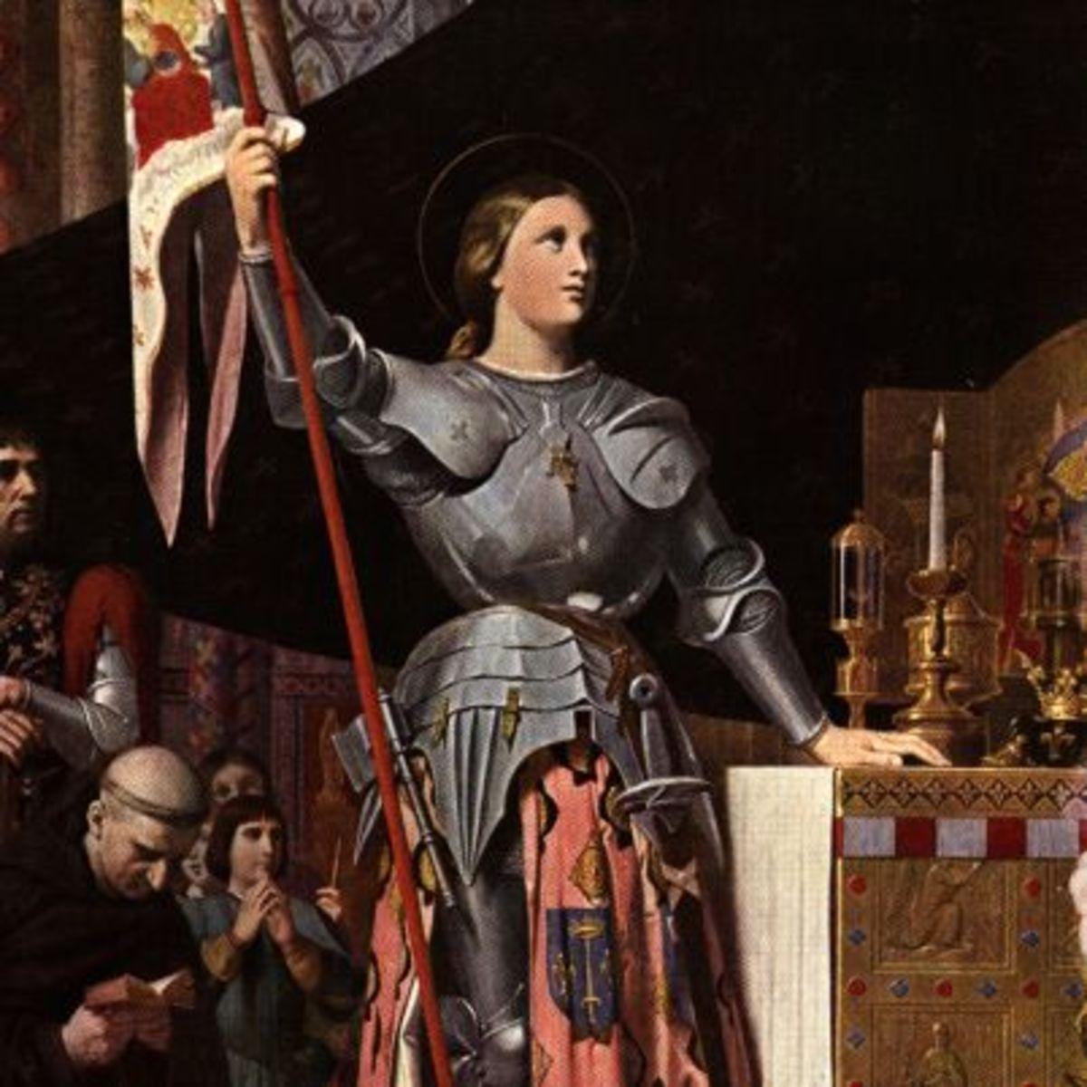 Juana de Arco
