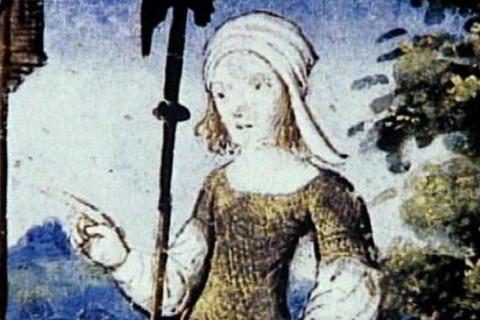 Frases célebres de Juana de Arco
