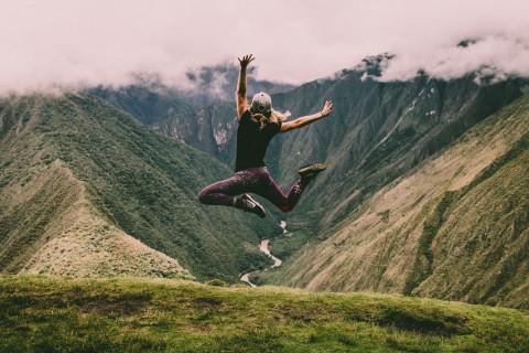 Diferencias entre felicidad y alegría