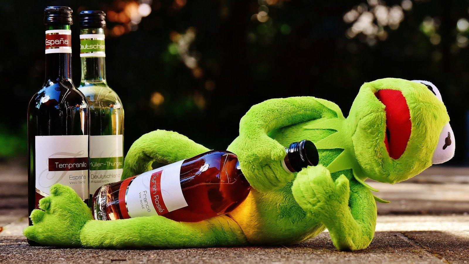 Los amantes del vino están de enhorabuena con estos trucos.