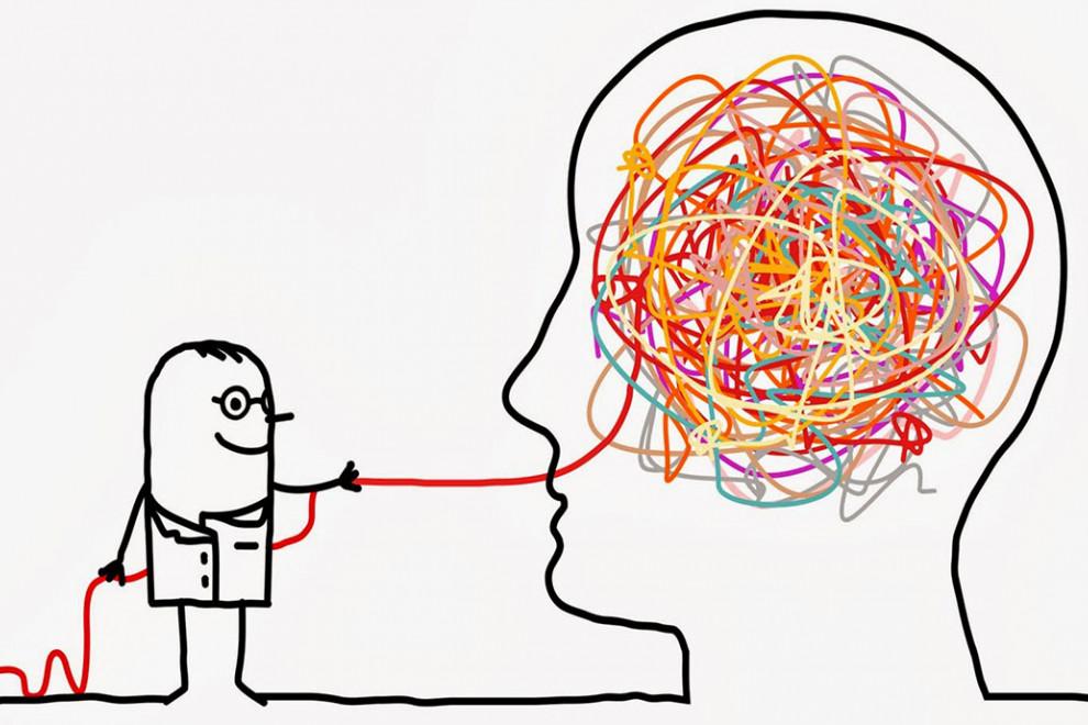 Ramas (o campos) de la psicología