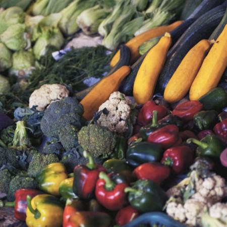 20 alimentos saciantes pero que no engordan