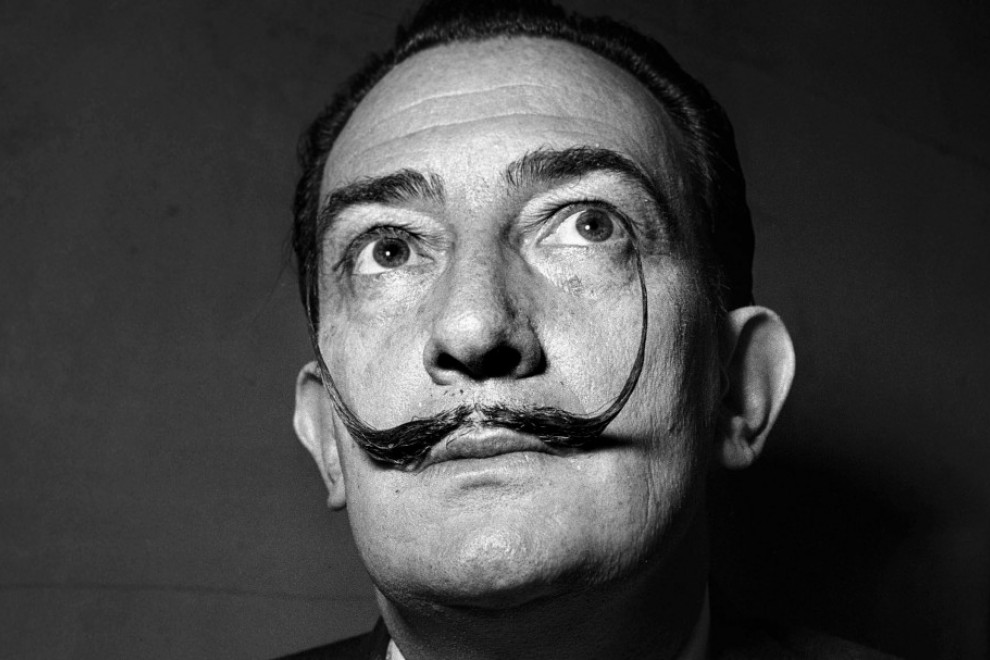 85 Frases Célebres De Salvador Dalí