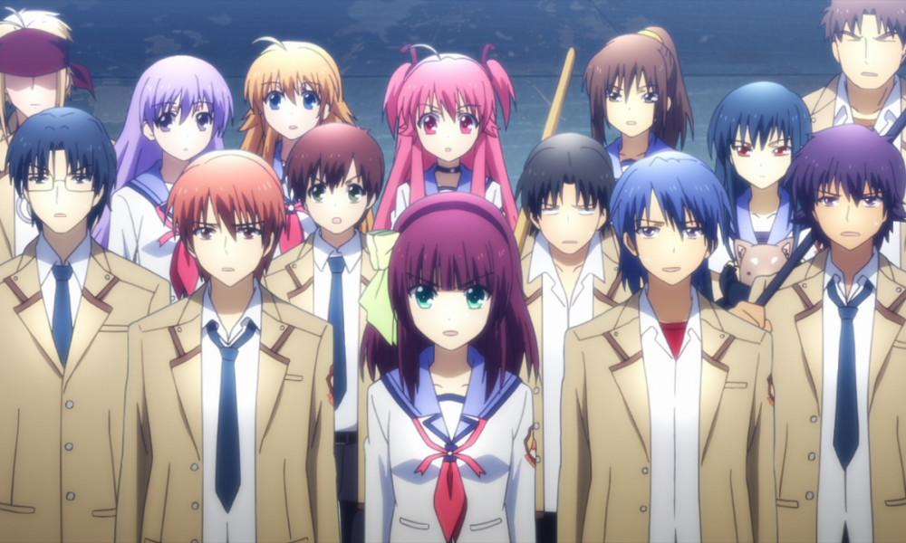 85 Frases De Anime De Las Mejores Series