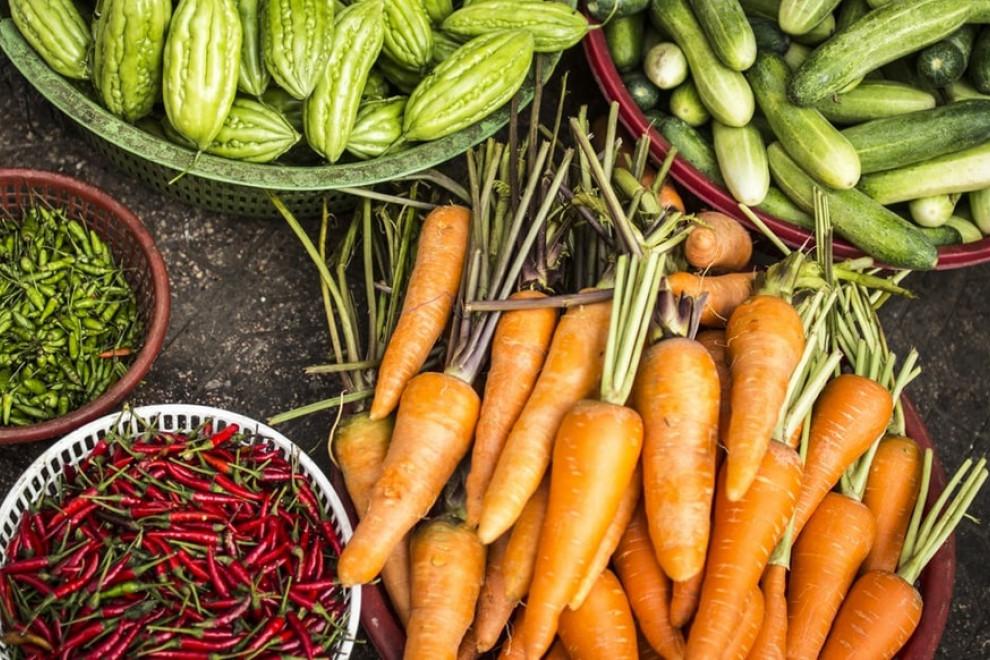 Alimentos que dan energía