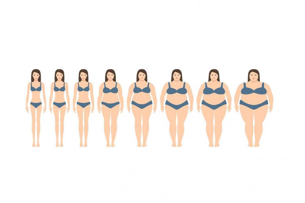 ¿Por qué las mujeres son más propensas a sufrir anorexia y bulimia?