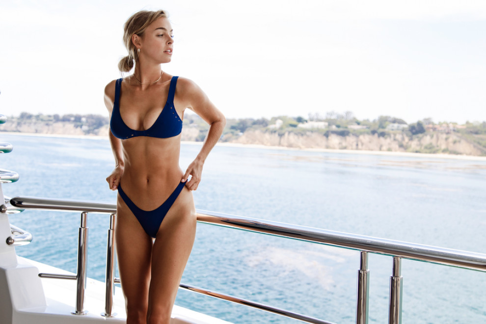 Tipos de bikinis