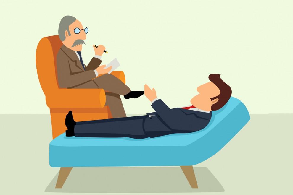Tipos de psiquiatras