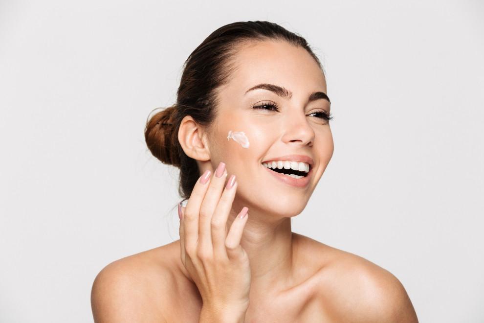 Cremas limpiadoras faciales