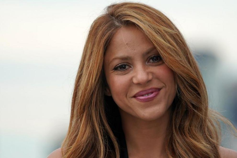 Frases Shakira