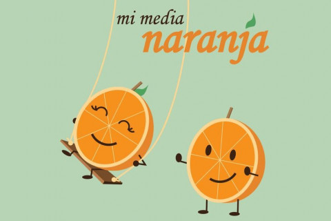 Media naranja