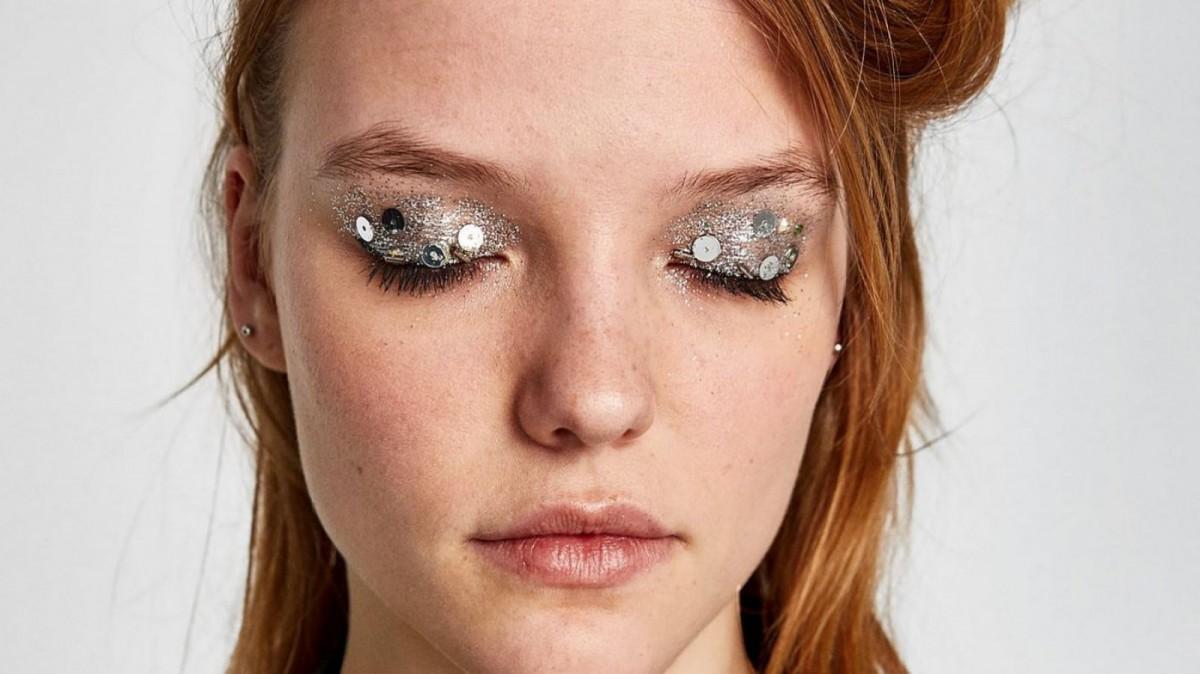 La nueva tendencia de maquillaje que Zara quiere poner de moda