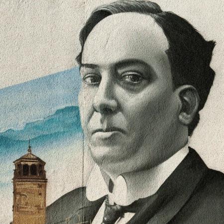 Los 28 mejores poemas de Antonio Machado