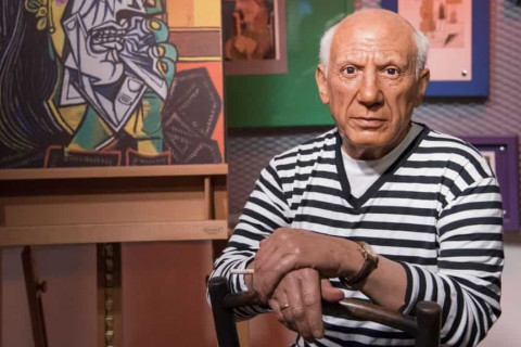 Frases Picasso