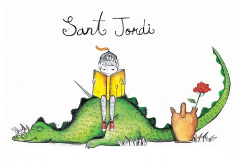 Poemas de Sant Jordi