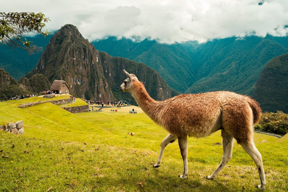 Leyendas peruanas