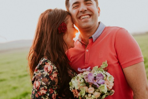 Existen ciertas claves para poder mantener la felicidad con tu pareja.