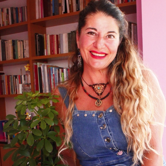 Mónica Dosil