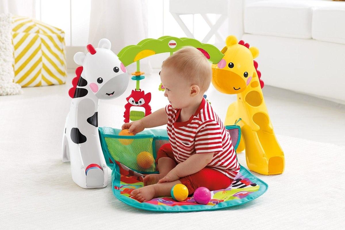 Bebé juguetes