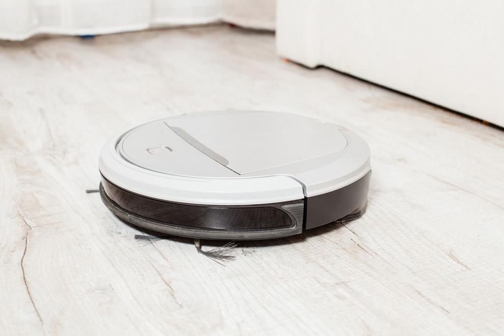 Mejores robots aspiradores mercado