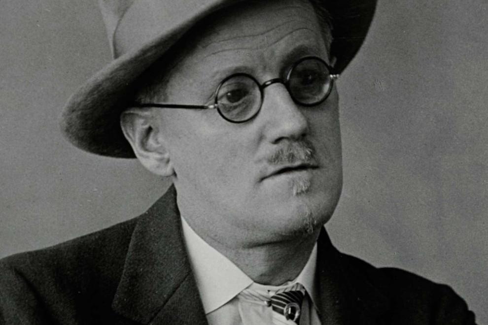Frases James Joyce