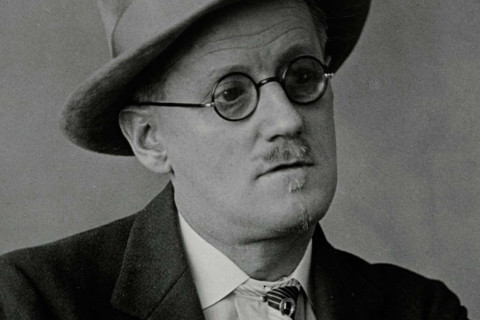 Frases James Joyce