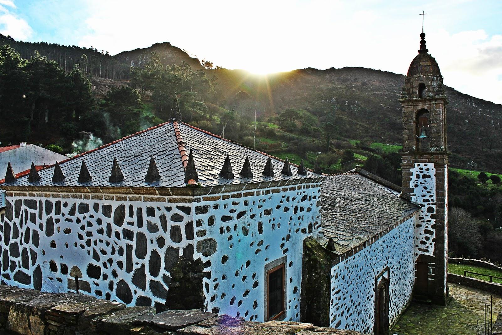 San Andrés Teixido