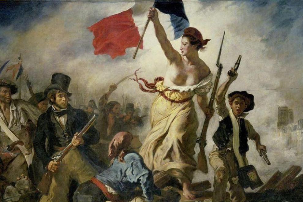 Frases revoluciones