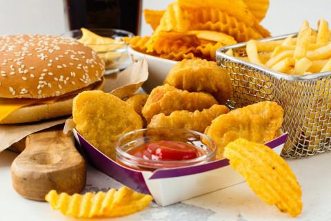Alimentos evitar ponerse en forma
