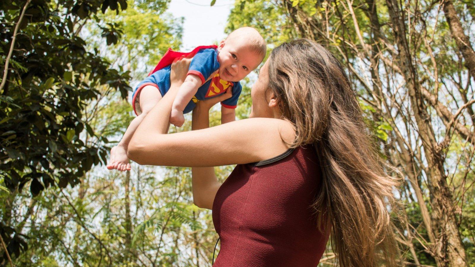 A veces no es necesario recurrir a tratamientos para quedarse embarazada rápidamente.