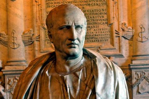 Frases Cicerón