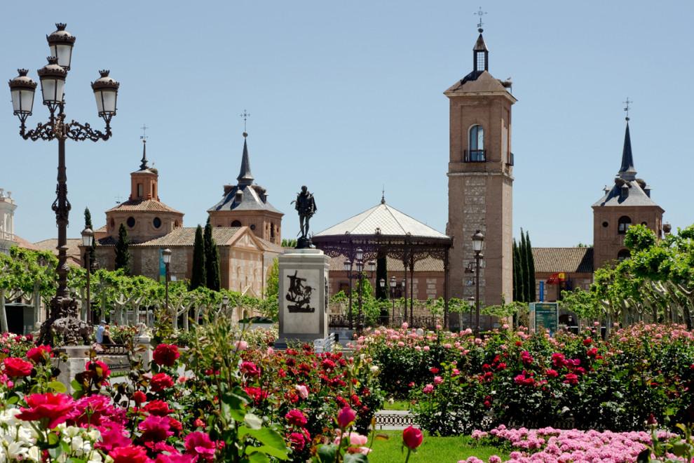 Pueblos bonitos comunidad madrid